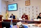 В Управлении Роспотребнадзора по Тульской области подвели итоги работы за 2018 год