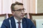 Руководитель «ОПОРЫ РОССИИ» вошел в Общественный совет при Комитете по предпринимательству