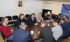 Представители «ОПОРЫ РОССИИ» приняли участие в обсуждении работы проекта ОНФ «За честные закупки»