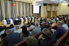 В Тульской области будет продолжена работа по совершенствованию контрольно-надзорной деятельности