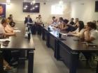 Тульский бизнес-омбудсмен провел встречу со своими общественными помощниками