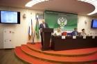 Представители «ОПОРЫ РОССИИ» приняли участие в обсуждении итогов работы регионального Россельхознадзора