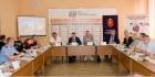 В Туле обсудили развитие бизнеса в сфере оказания охранных услуг
