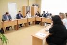 Состоялось первое заседание Совета по социальному предпринимательству