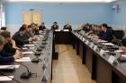 В Туле обсудили «Трансформацию делового климата» региона