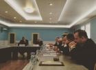 В региональном Минэкономразвитии обсудили вопросы создания высокопроизводительных рабочих мест и проблемы предпринимателей
