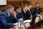 В Туле состоялся открытый форум «Бизнес. Право. Контроль»