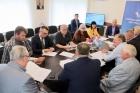 Михаил Глухов принял участие в заседании регионального штаба ОНФ