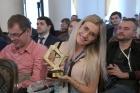 Руководитель комитета по развитию женского предпринимательства «ОПОРЫ РОССИИ» стала победителем премии «Бизнес-Успех»