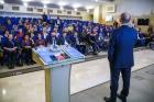 Гражданские активисты из Тулы прошли обучение в Университете Общественной палаты