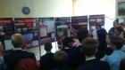 18 сентября в Туле открылся именной избирательный участок «Тула предпринимательская»