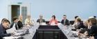 Состоялось совместное заседание Общественных советов при комитетах по развитию туризма и по предпринимательству и потребительскому рынку