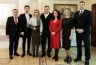 Финалисты премии «Бизнес-Успех» встретились с губернатором Алексеем Дюминым