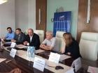В Туле прошла встреча по вопросам подключения предпринимателей к газовым сетям