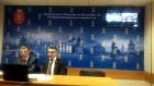 Михаил Глухов принял участие в заседании Общественного совета при ГУ МВД В Тульской области