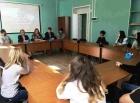 Предприниматели «ОПОРЫ РОССИИ» поделились опытом с тульскими студентами