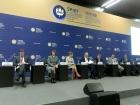 Форум Малого бизнеса на Петербургском МЭФ