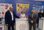 Представители тульской «ОПОРЫ РОССИИ» приняли участие в IX Международном форуме «АТОМЕКС»