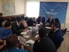 В тульском ОНФ прошел круглый стол по поддержке социально ориентированных НКО