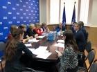 В Туле обсудили итоги и перспективы проекта «Городская среда»