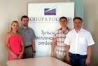 В Туле обсудили вопросы взаимодействия тульских предпринимателей с киргизским бизнес-сообществом