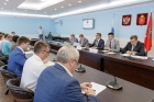 В Туле обсудили противодействие теневому бизнесу