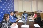 В Туле обсудили взаимоотношение местных производителей с торговыми сетями