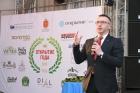 Правительство Российской Федерации обратило внимание на креативную индустрию экономики.