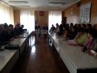 Вопрос о массовом расторжении договоров с предпринимателями обсудили в Общественной палате