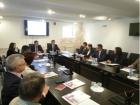 Представители «ОПОРЫ РОССИИ» озвучили свои предложения бизнес-омбудсмену региона