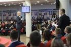 В Туле прошёл VI Форум молодых предпринимателей