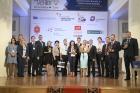 За победу в Национальной премии «Бизнес-Успех» тульским предпринимателям подарили 1 млн рублей на развитие