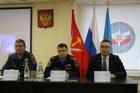 В региональном МЧС обсудили усиление мер по пожарной безопасности