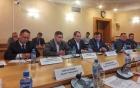 Тульские предприниматели приняли участие в съезде «ОПОРЫ РОССИИ» в Уфе