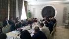 Строительный комитет ОПОРЫ обсудил проблемы отросли