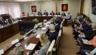 В правительстве Тульской области обсудили развитие сферы торговли