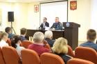В тульском МЧС обсудили результаты надзорной деятельности