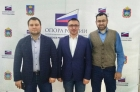 Тульские предприниматели приняли участие в Совещании лидеров «ОПОРЫ РОССИИ» в ЦФО