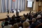В правительстве региона прошла встреча с предпринимателями и представителями контрольно-надзорных органов
