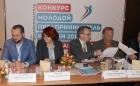 В Туле прошёл этап конкурса «Молодой предприниматель России 2017»