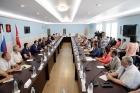 Алексей Дюмин: Мы не позволим кошмарить бизнес
