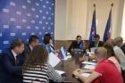 В Туле обсудили новации законодательства о регулировании торговой деятельности